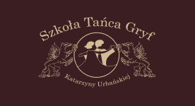 Classy and elegant decor dekoracje w dobrym guscie szczecin Szkola Tanca Gryf Katarzyna Urbanska logo