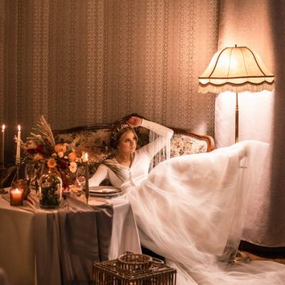 Classy and elegant decor Dekoracje w dobrym guscie slub wesele szczecin sesja Weranda (200)