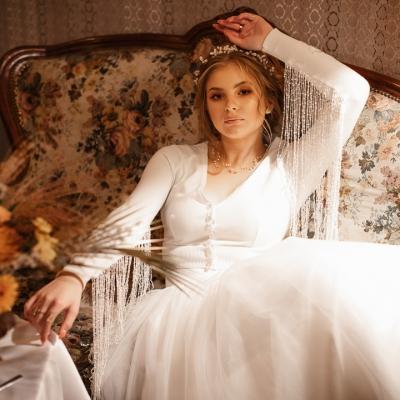 Classy and elegant decor Dekoracje w dobrym guscie slub wesele szczecin sesja Weranda (202)