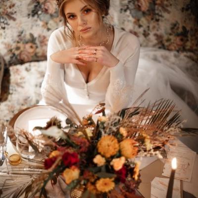 Classy and elegant decor Dekoracje w dobrym guscie slub wesele szczecin sesja Weranda (211)