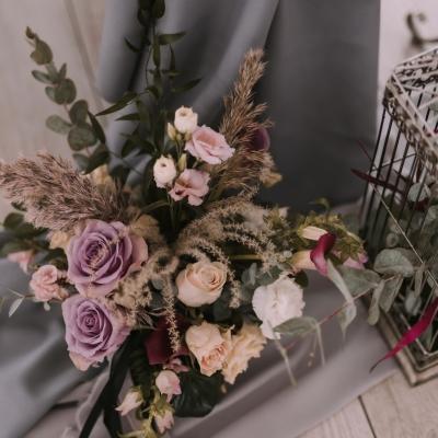 Classy and elegant decor Dekoracje w dobrym guscie slub wesele chrzciny komunia urodziny szczecin zachodniopomorskie (1)
