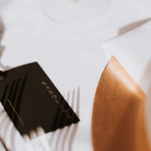 Classy & Elegant Decor - Dekoracje w dobrym guście - Gold, Black & White