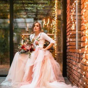 www Classy and elegant decor Dekoracje w dobrym guscie slub wesele szczecin roze swiece girlandy vintage (3)