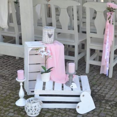 Classy and elegant decor dekoracje w dobrym guscie Ślub plenerowy cywilny ceremonia plener ogrod szczecin zachodniopomorskie (4)