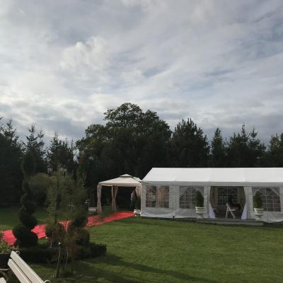 Classy and elegant decor dekoracje w dobrym guscie Slub plenerowy humanistyczny symboliczny plener szczecin ustowo namiot ogrod (5)